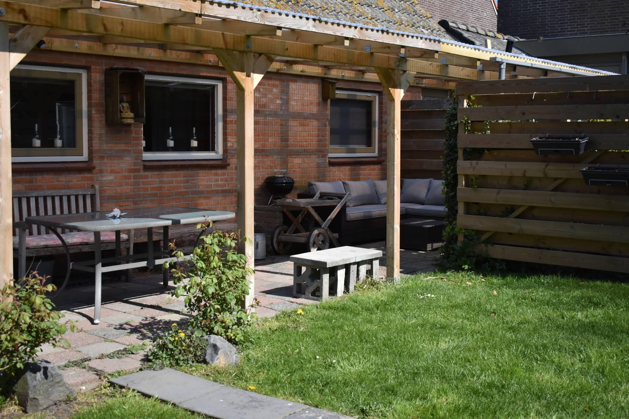 Zusatzbild Nr. 01 von Ferienhaus Kapelleweg 26A