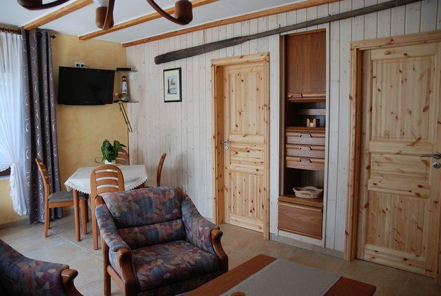 Ferienhaus 'Haus Leuchturm', Haus Leuchturm