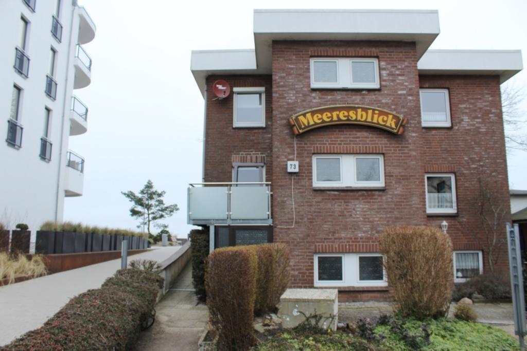 (STR73) Haus Meeresblick - FeWo Barthel, (STR73)