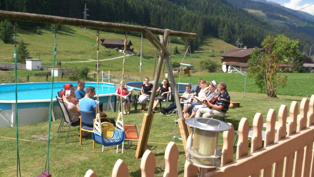 Töldererhof, Ferienwohnung-Dolomitenblick 320 m2 f
