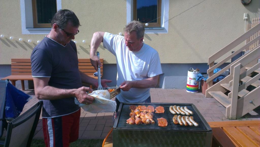 Töldererhof, Ferienwohnung-Helmblick 70 m2 für bis