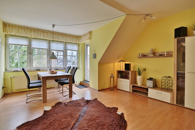 Seepark - Nöltingsweg, SEEP39 - 2 Zimmerwohnung