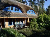 Reetdachhaus Karlshagen - 100 m bis zum Strand, Ferienhaus mit Reetdach in Karlshagen in Karlshagen - kleines Detailbild