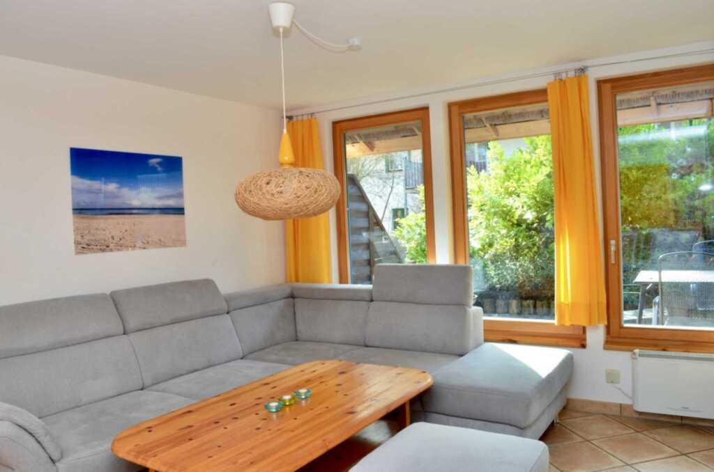 Reetdachhaus Karlshagen - 100 m bis zum Strand, Fe