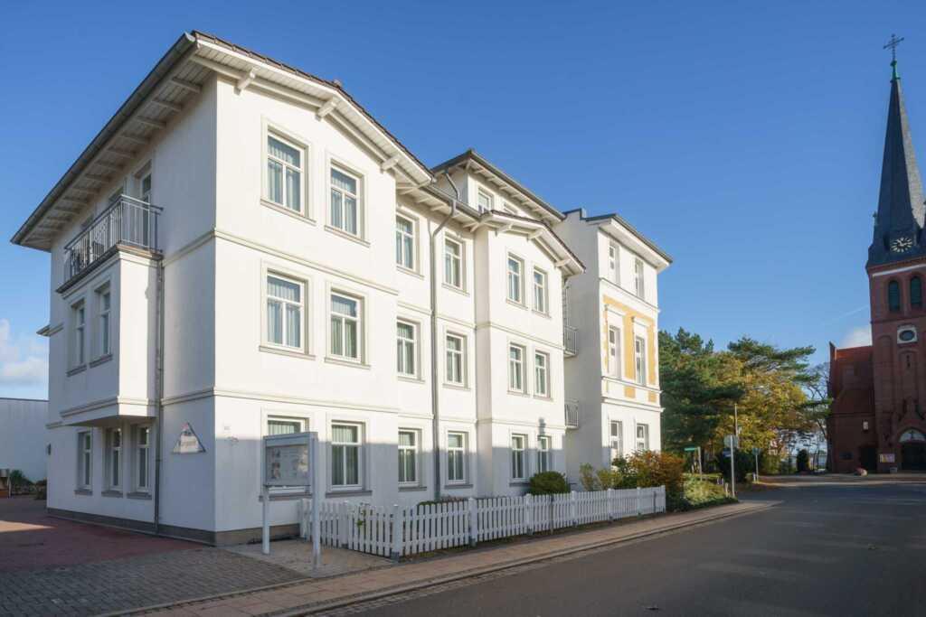Haus am Kurpark****, Zempin