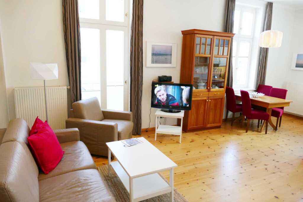 Villa Ahlbeck Haus 1 ****, Wustrow