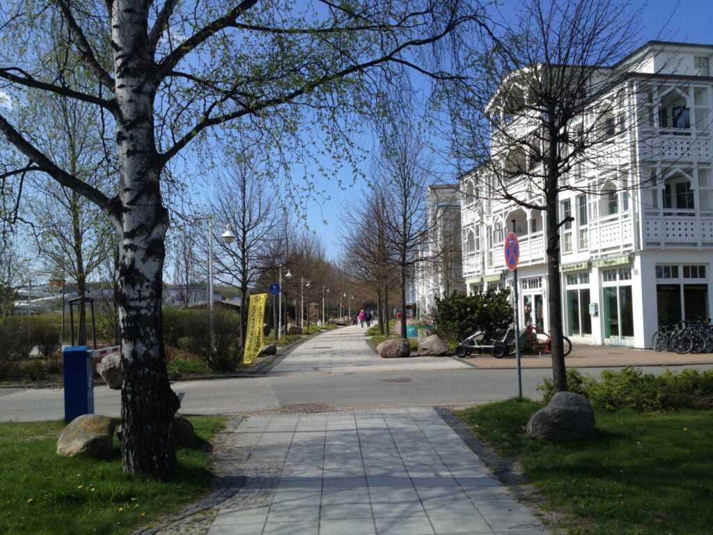 Seepark Sellin Haus Having de Vries WE 315, Fe