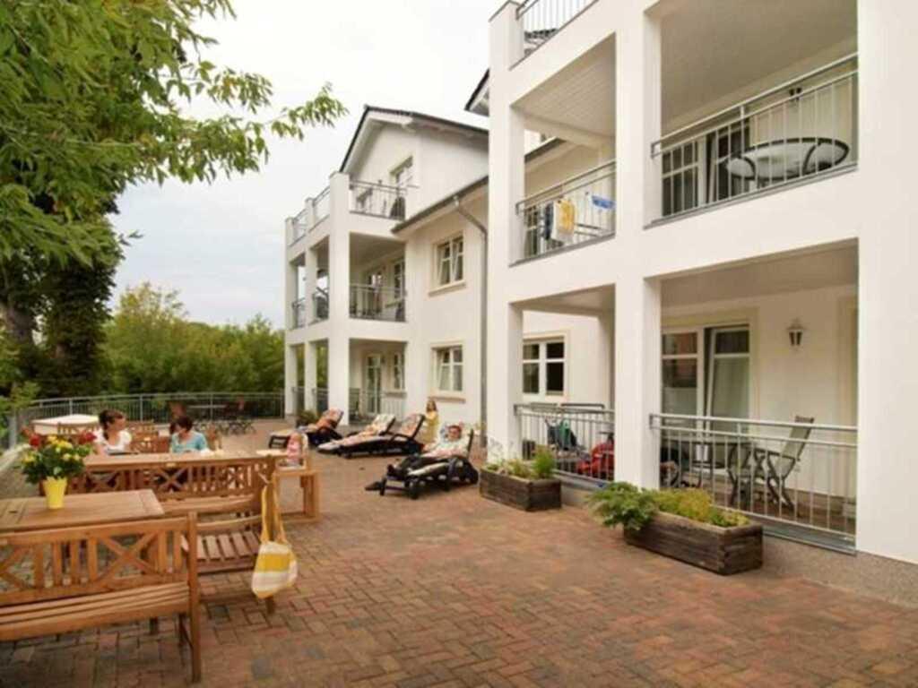 Villa Ahlbeck Haus 1 ****, Dierhagen