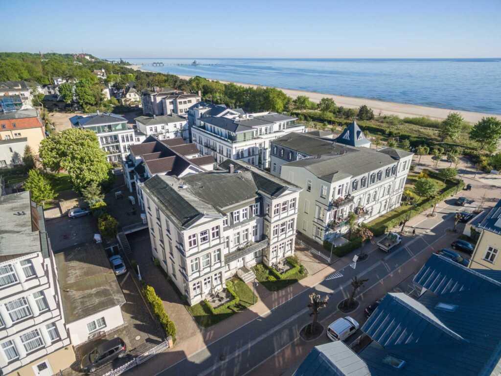 Villa Ahlbeck Haus 2 ****, Silbermöwe