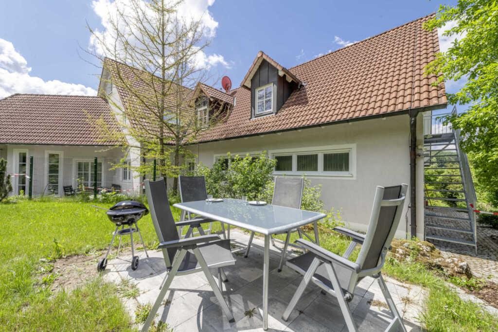 Villa Frauenstein, Ferienwohnung 1