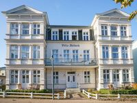 Villa Ahlbeck Haus 2 ****, Uferschnepfe in Ahlbeck (Seebad) - kleines Detailbild