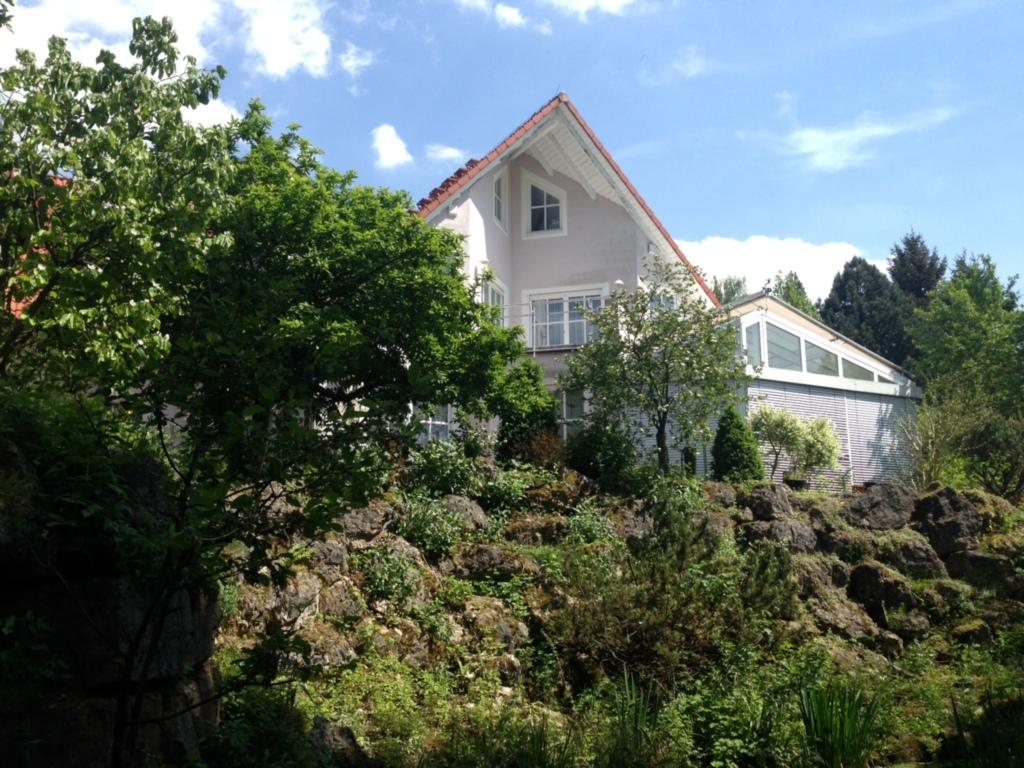 Villa Frauenstein, Ferienwohnung 2