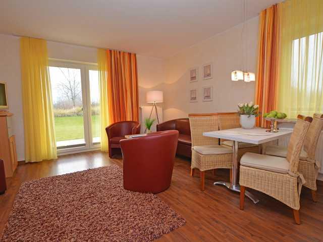 BUE - Hotel 'Insel Büsum', DZ-F - (5,7,10) B-T 2P