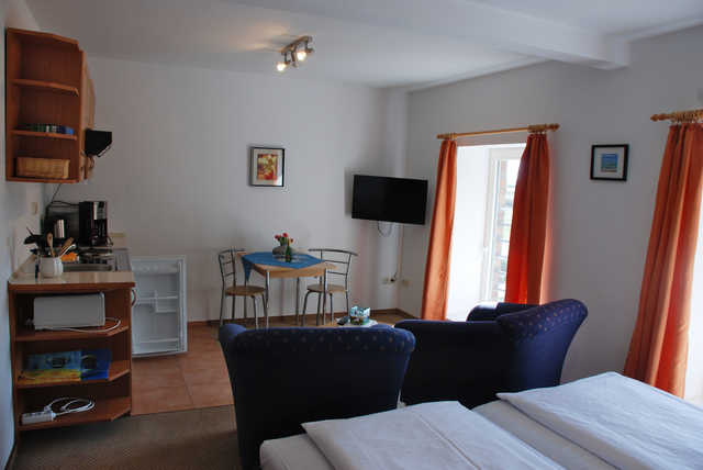 Ferienappartements auf Jasmund, 17 Ferienapparteme
