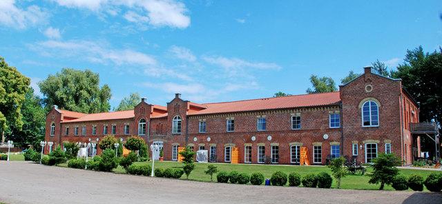 Ferienappartements auf Jasmund, 05 Ferienapparteme