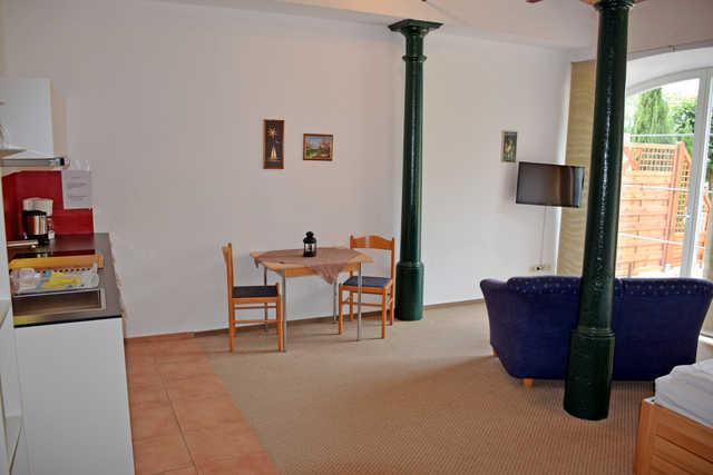 Ferienappartements auf Jasmund, 09 Ferienapparteme