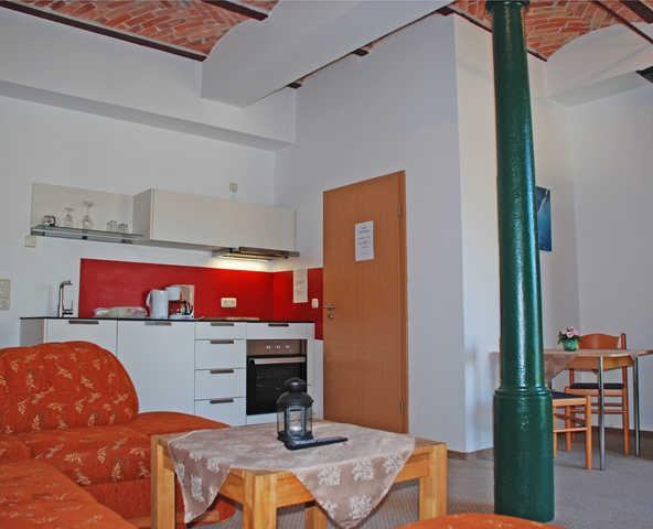 Ferienappartements auf Jasmund, 08 Ferienapparteme