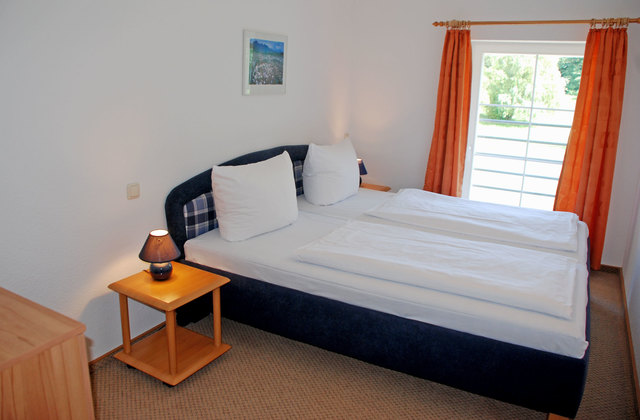 Ferienappartements auf Jasmund, 15 Ferienapparteme