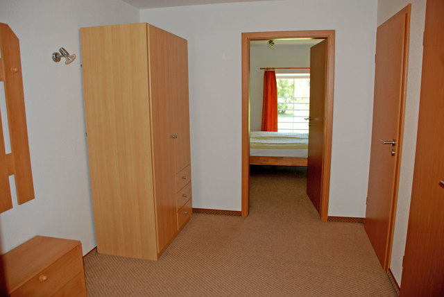 Ferienappartements auf Jasmund, 16 Ferienapparteme