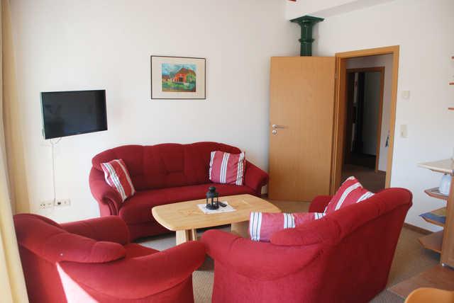 Ferienappartements auf Jasmund, 01 Ferienapparteme