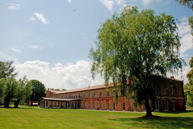 Ferienappartements auf Jasmund, 13 Ferienapparteme