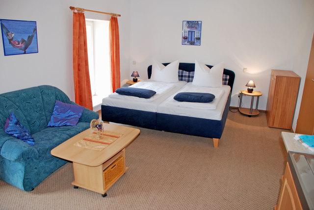 Ferienappartements auf Jasmund, 18 Ferienapparteme
