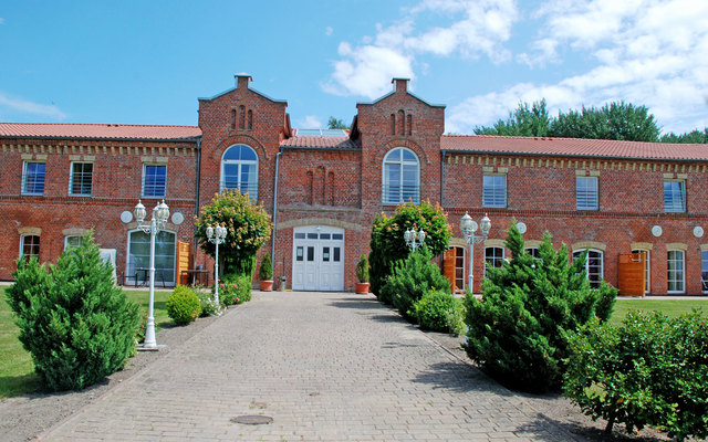 Ferienappartements auf Jasmund, 14 Ferienapparteme