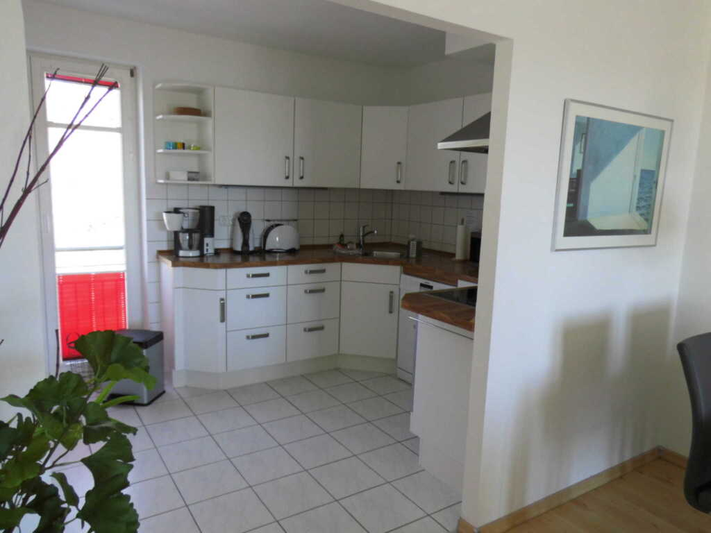 Appartement Residenz Bellevue Whg.12 Usedom mit DS