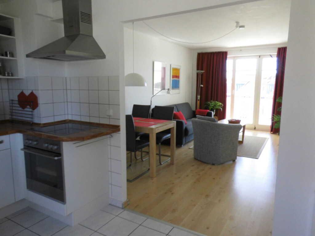 Appartement Residenz Bellevue Whg.12 DSL-WLAN kos