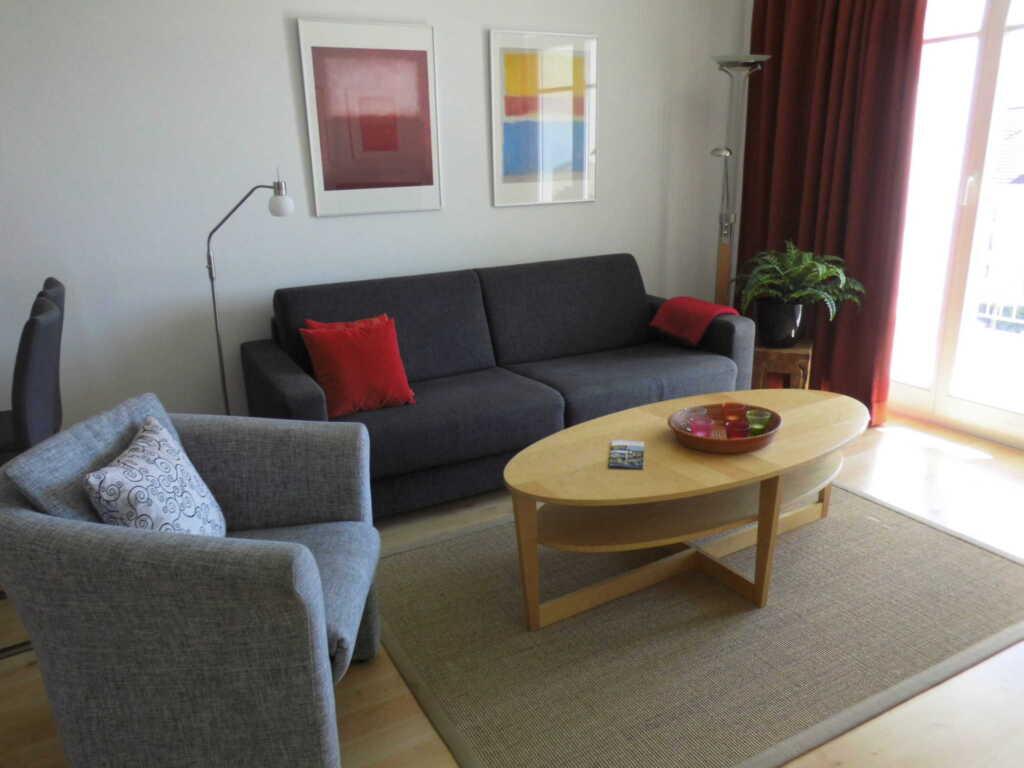 Appartement Residenz Bellevue Whg.12 DSL-WLAN kos