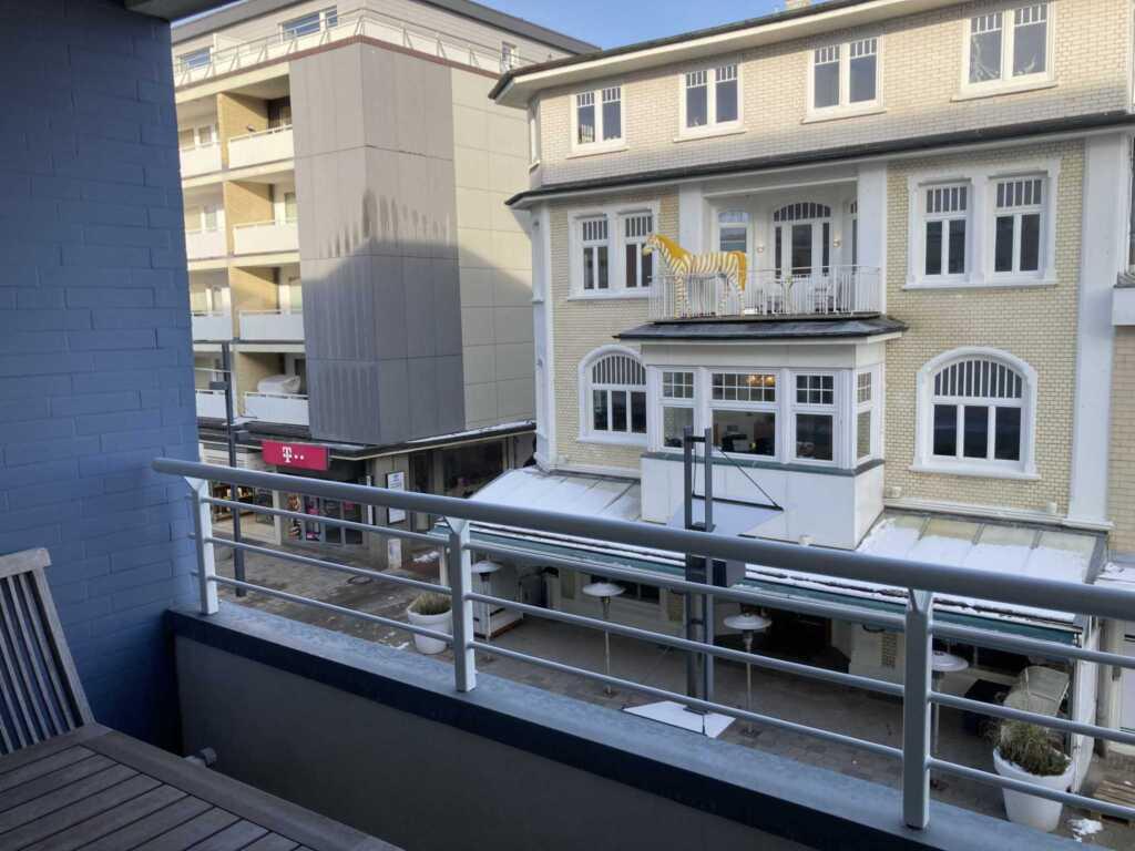 Ferienwohnung 10 auf Sylt - Westerland DSL-WLAN ko