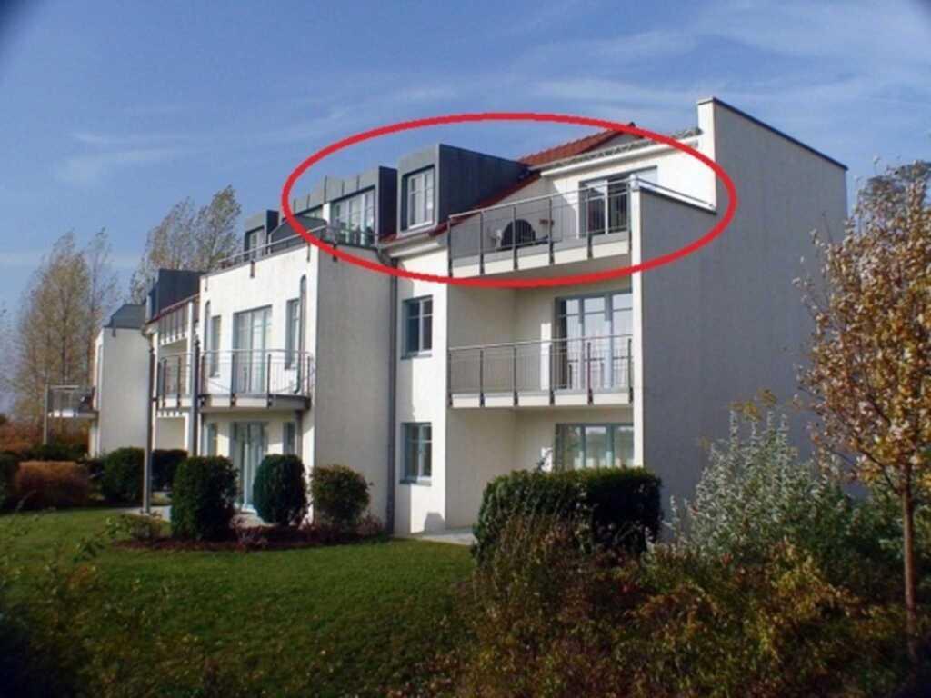 Appartement Residenz Bellevue Whg.22 Usedom, Wohnu