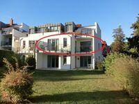 Appartement Residenz Bellevue Whg. 42 Usedom, Wohnung 42 in Zinnowitz (Seebad) - kleines Detailbild