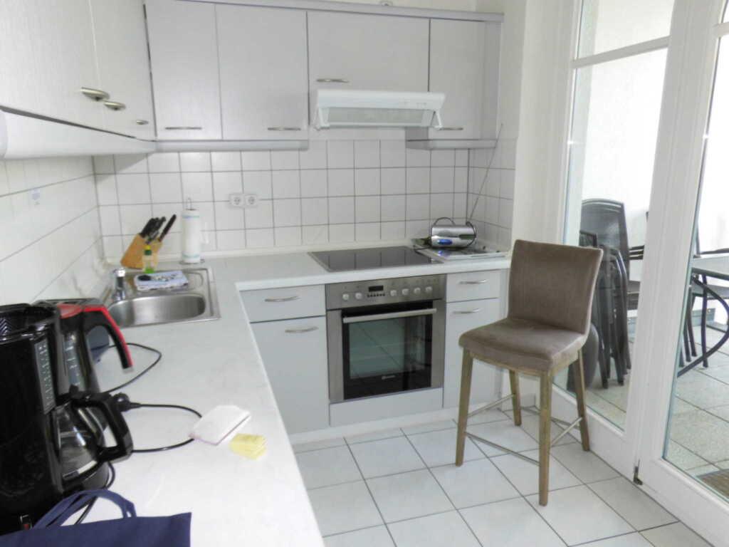 Appartement Residenz Bellevue Whg. 42 Usedom, Wohn