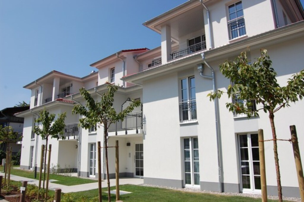 Villa Borwin Whg.18, Borwin18