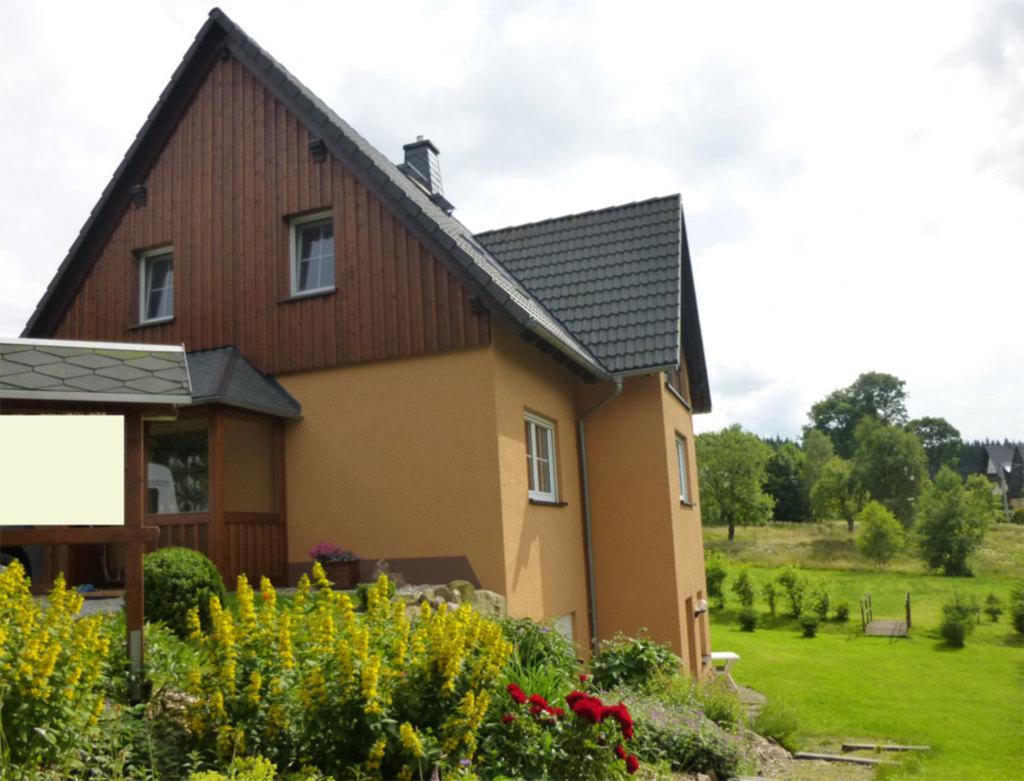 Ferienwohnung Holzhau ERZ 081, ERZ 081 - Fewo Sonn