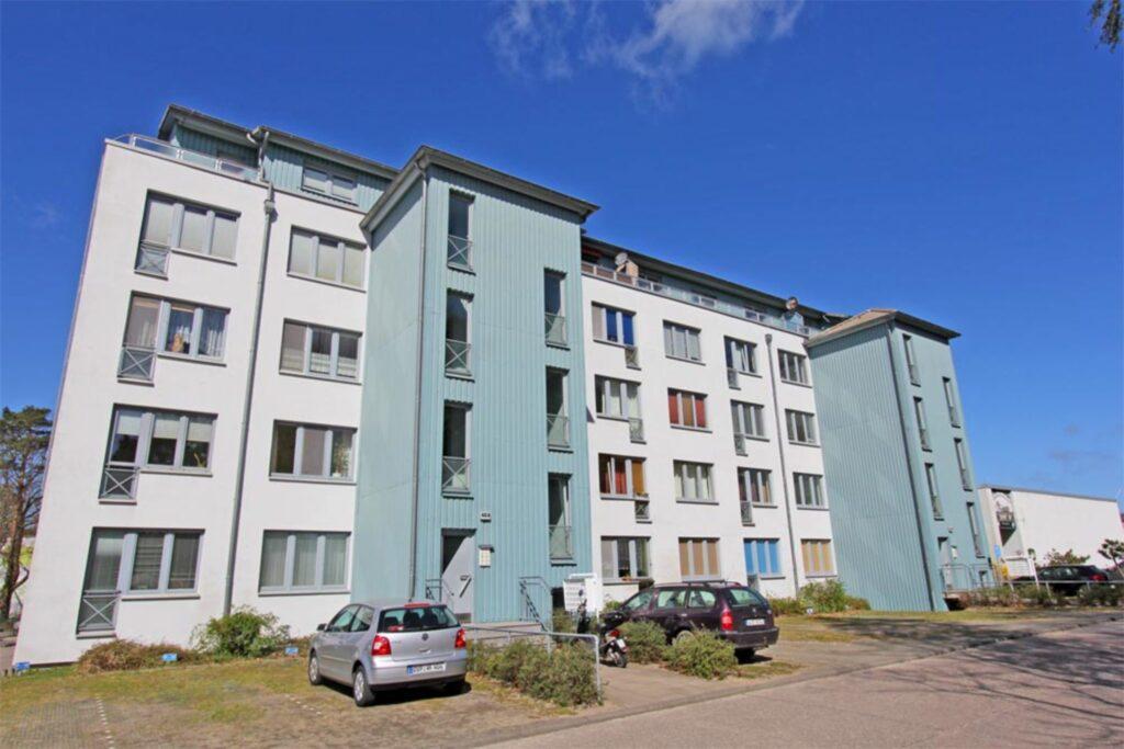 Ferienwohnung Zinnowitz USE 3001, USE 3001