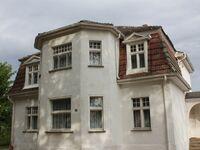 Villa Greta und Ferienhaus in der Seestraße, Wohnung 6, Villa in Heringsdorf (Seebad) - kleines Detailbild