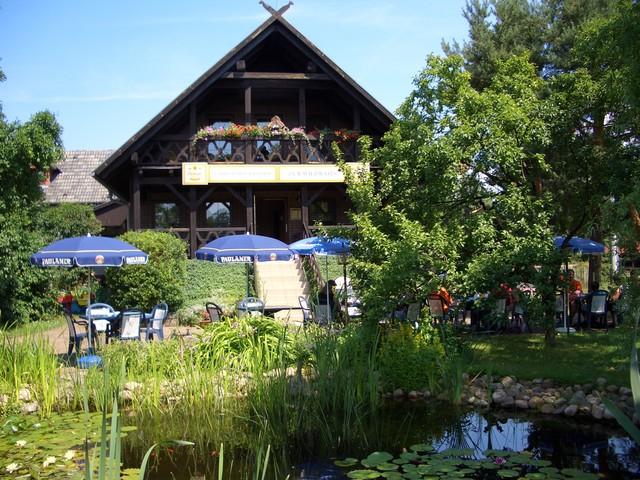 Landgasthof Zur Wildbahn, Doppelzimmer