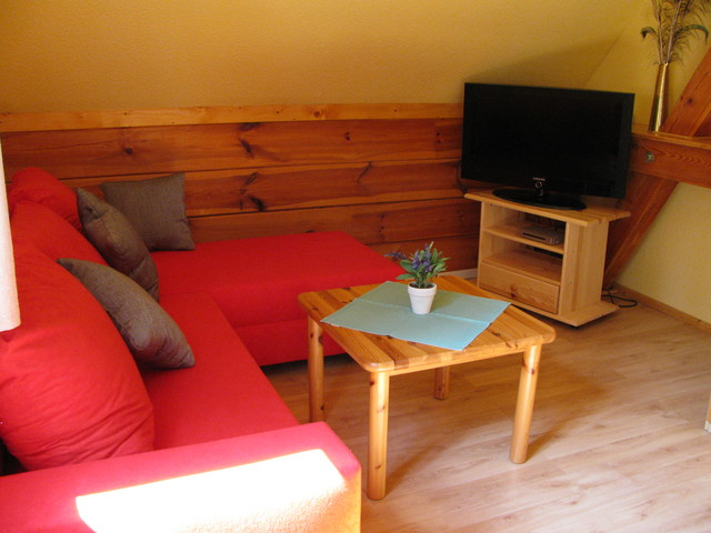 Gasthaus Bismarcksch�nke, Doppelzimmer