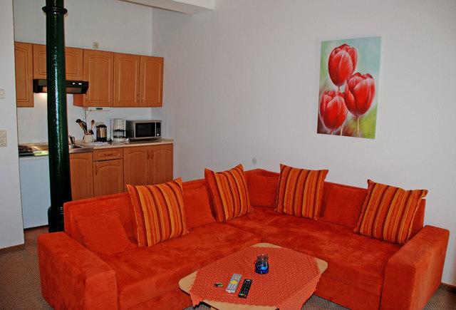 Ferienappartements auf Jasmund, 03 Ferienapparteme