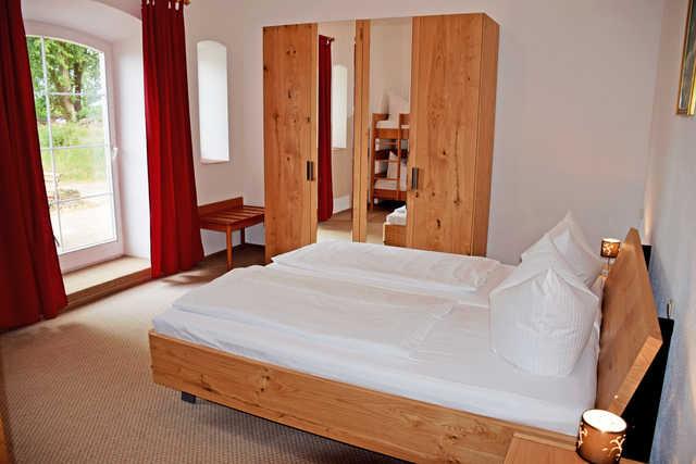Ferienappartements auf Jasmund, 06 Ferienapparteme