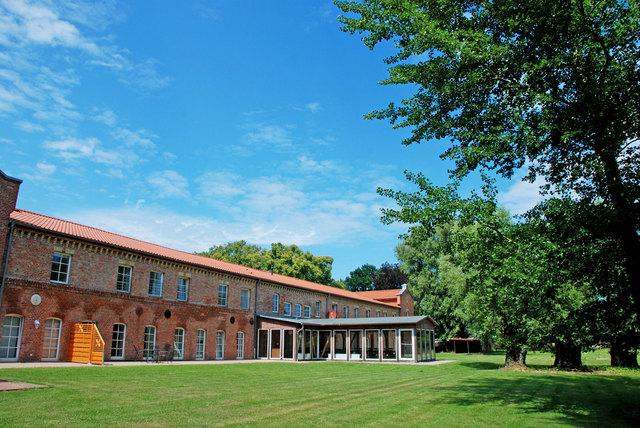 Ferienappartements auf Jasmund, 12 Ferienapparteme