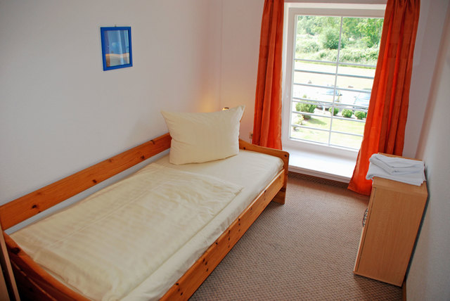 Ferienappartements auf Jasmund, 19 Ferienapparteme