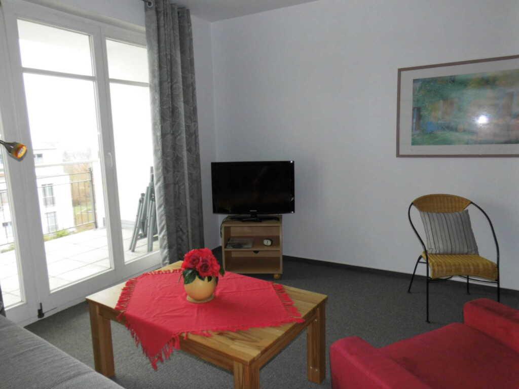 Appartement Residenz Bellevue Usedom 26, Wohnung 2