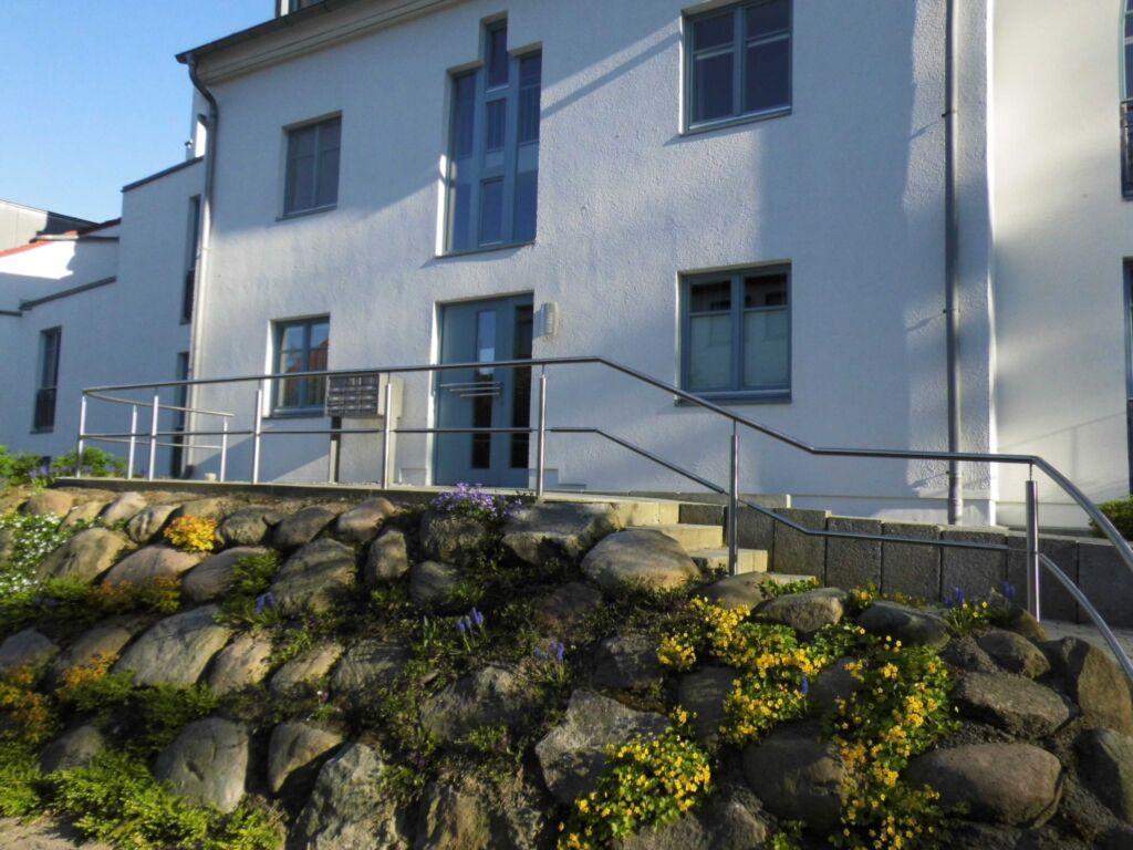 Appartement Residenz Bellevue Usedom 31, Wohnung