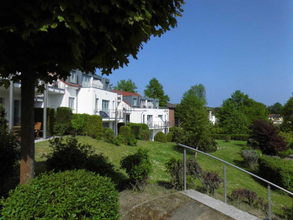 Appartement Residenz Bellevue Usedom 35, Wohnung 3