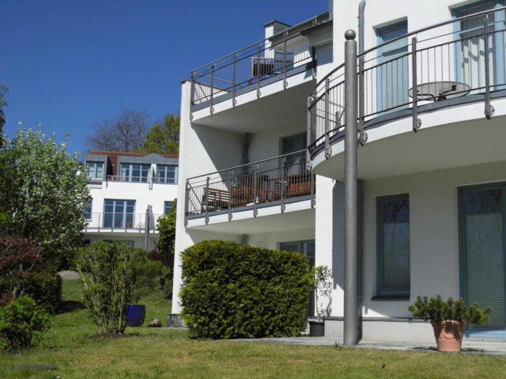 Appartement Residenz Bellevue Usedom 48, Wohnung 4