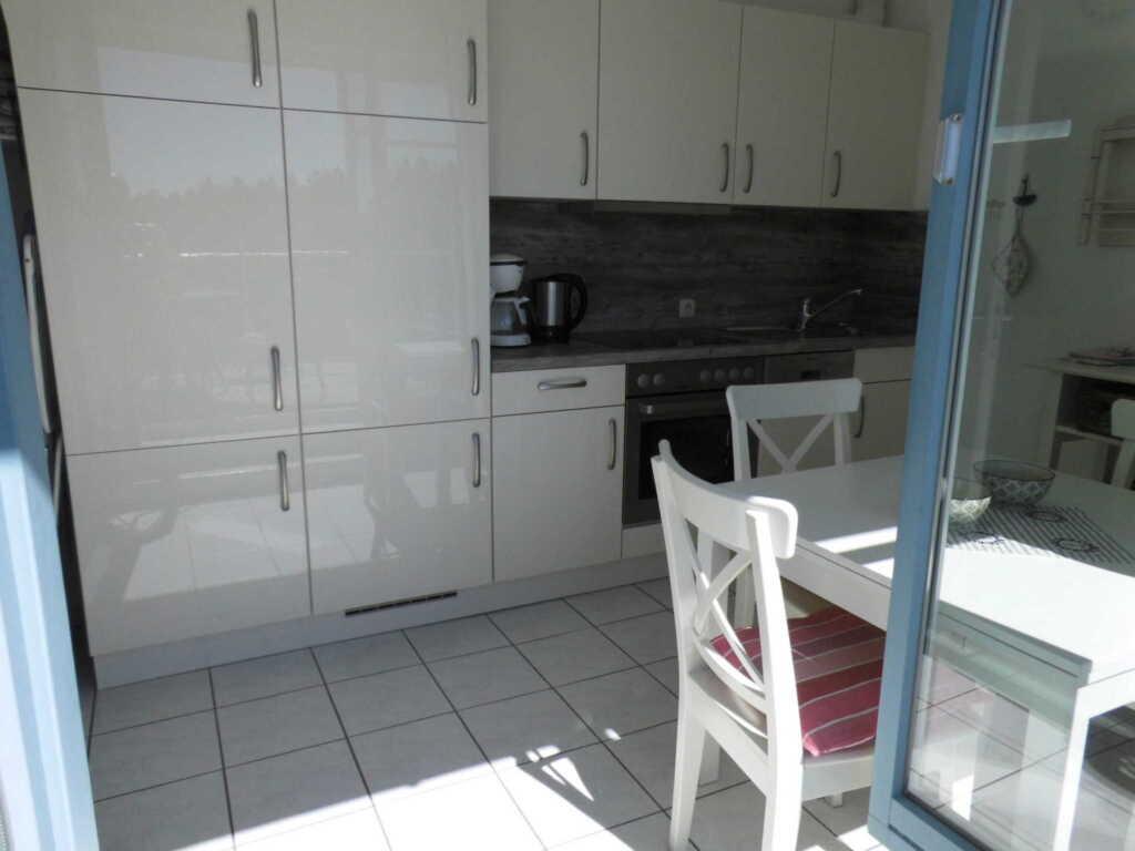 Appartement Residenz Bellevue Usedom 52, Wohnung 5