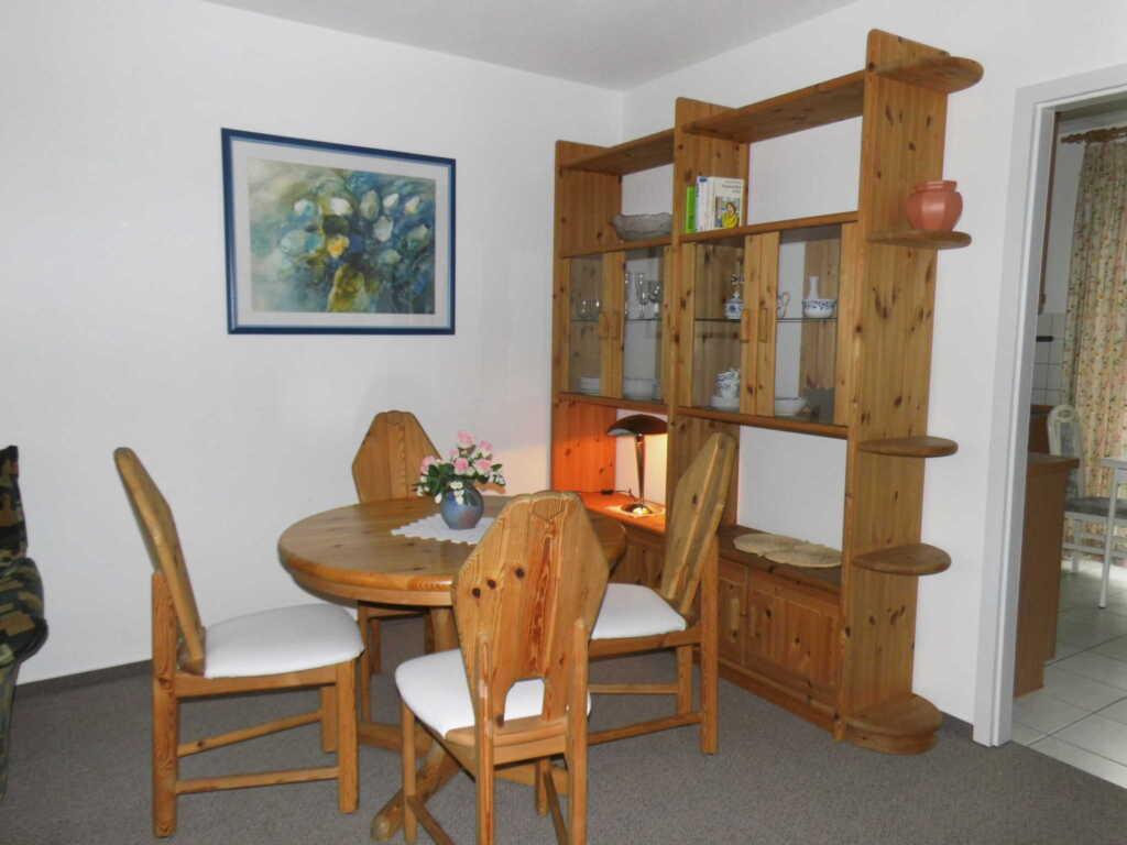 Appartement Residenz Bellevue Usedom 53, Wohnung 5